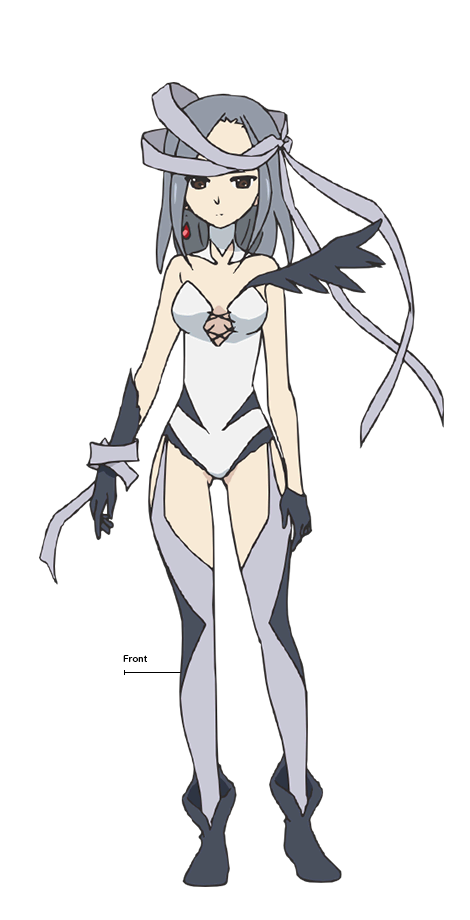 Iona Cosplay Costume from Selector Infected WIXOSS