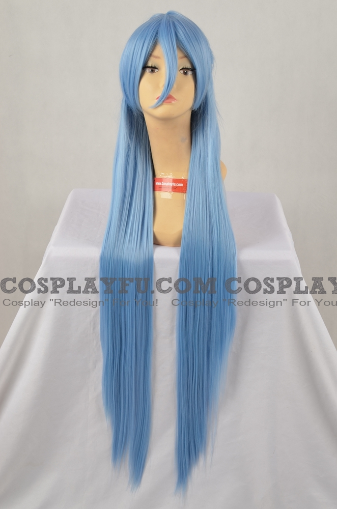 Isanami Wig from Brave10