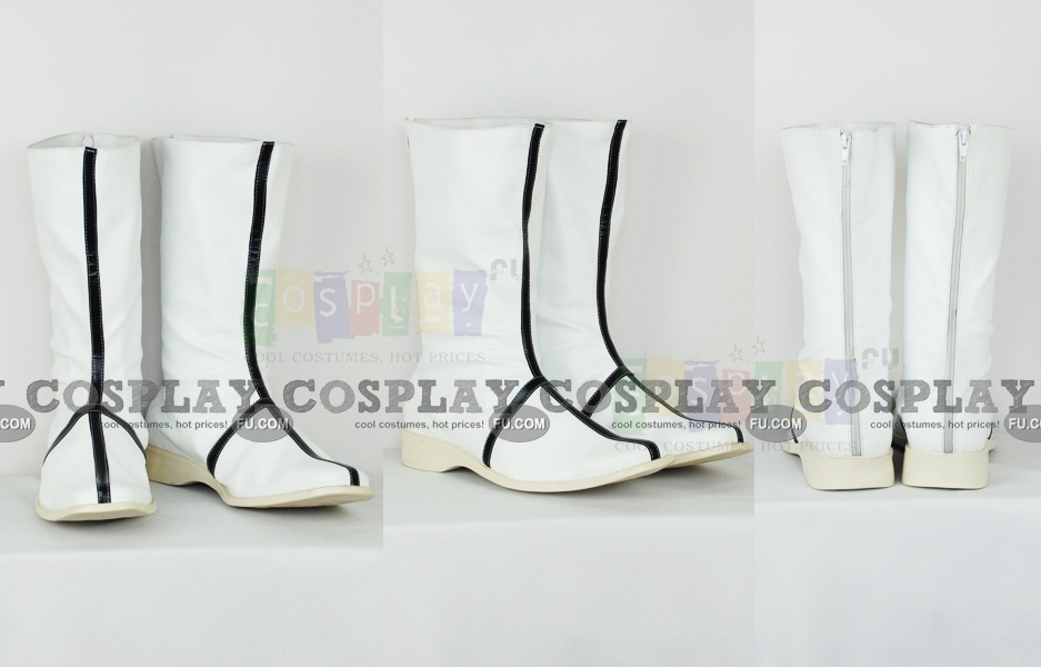 Ishida Shoes from Bleach