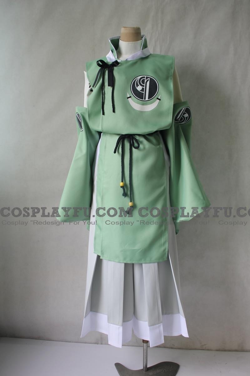 Ishikirimaru Cosplay Costume (2nd) from Touken Ranbu