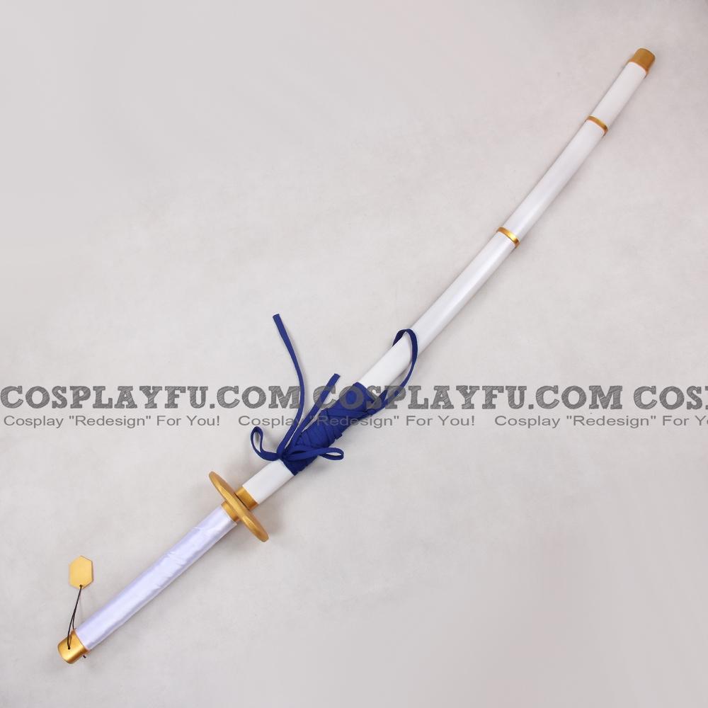 Ishikirimaru Sword from Touken Ranbu
