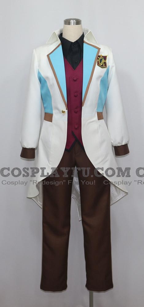 Itsuki Otori Cosplay Costume from High School Star Musical