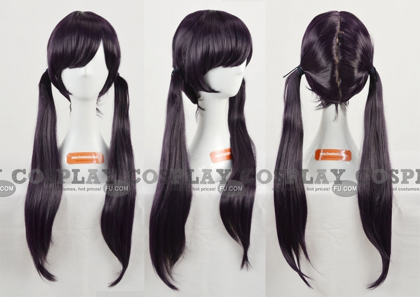 Nozomi Tojo wig from Love Live