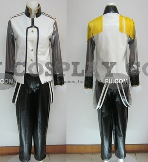 Jack Cosplay Costume from PointFive