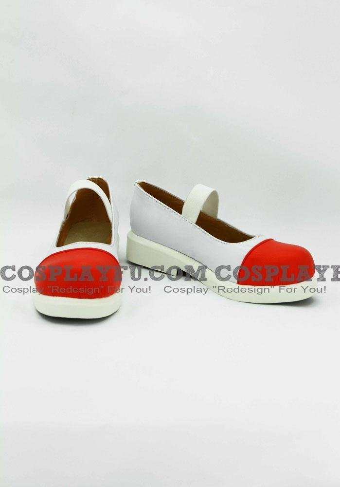 Jimeko Shoes (2143) from Gugure Kokkuri-san