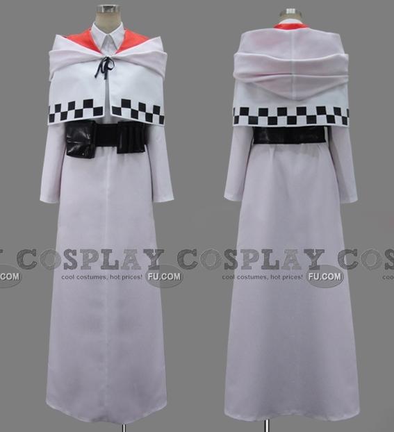 Jin Cosplay Costume from Mondaiji-tachi ga Isekai Kara Kuru So Desu yo