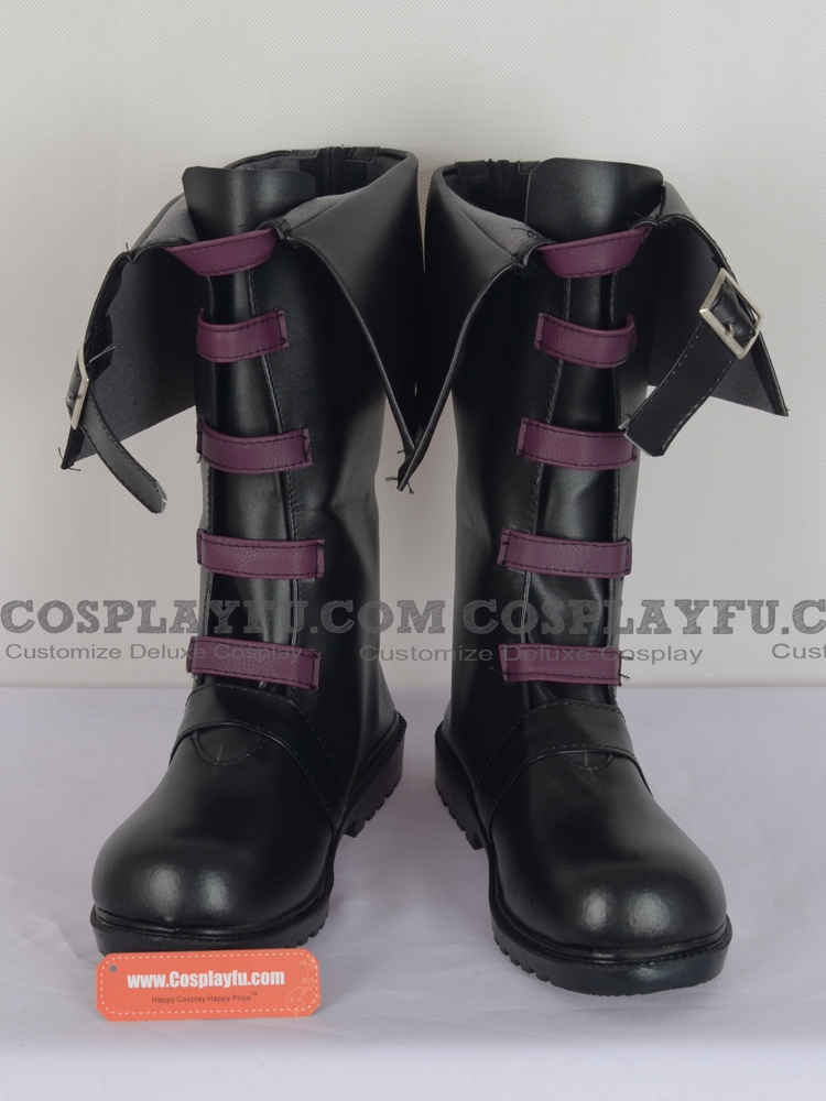 Jinx Shoes (1759) from League of Legends