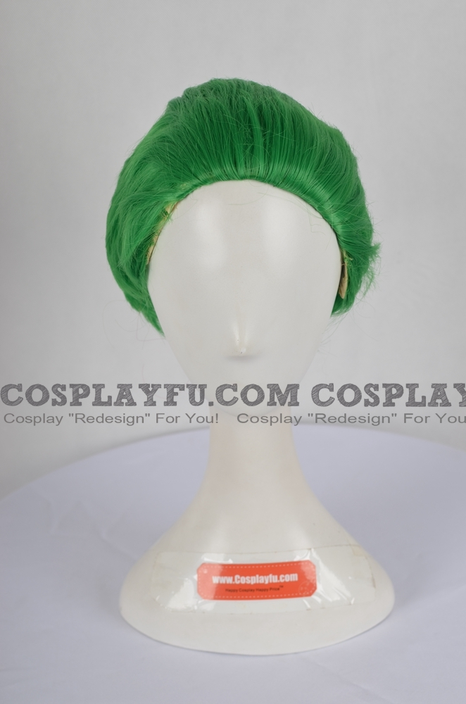 Joker Wig (Suicide Squad) from Batman