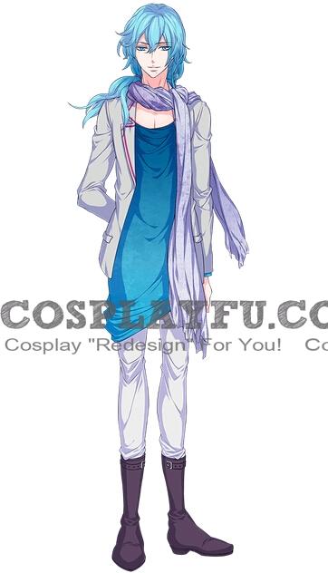 Jori Tachibana Cosplay Costume from ROOTREXX