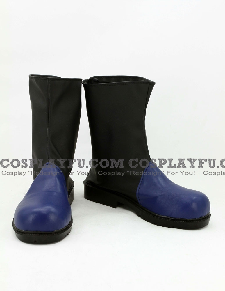 Joshua Shoes (2324) from Alice Mare