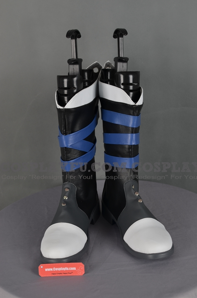 Joshua Shoes from The Legend of Heroes Sora no Kiseki The 3rd