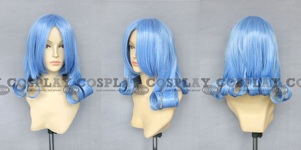 Juvia Wig (2nd) from Fairy Tail