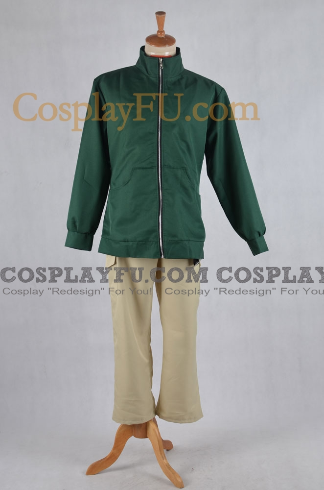 Kadota Kyouhei Cosplay Costume from Durarara