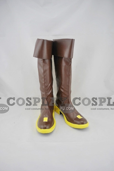 Kaiko Shoes (B345) from Vocaloid
