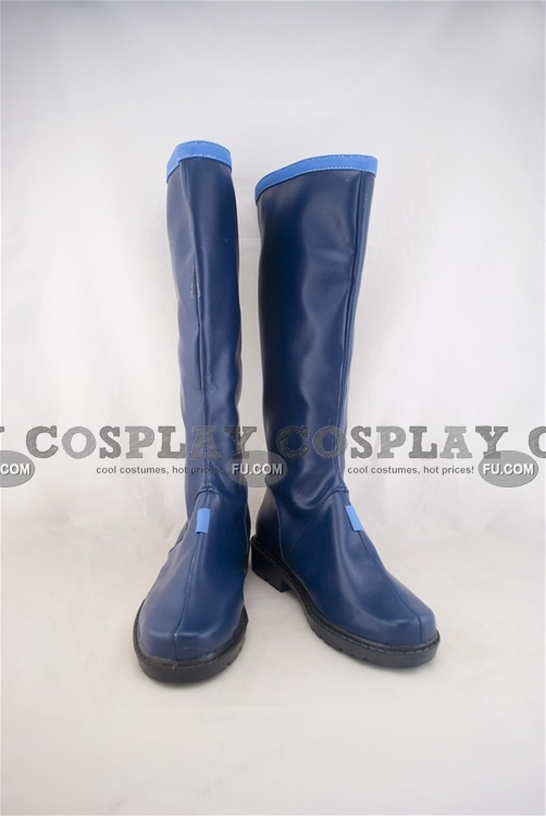 Kaito Shoes (B447) from Vocaloid