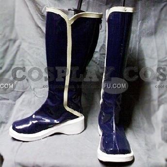 Kaku Shoes (231) from Koihime Muso