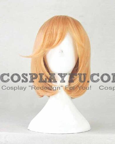 Kanade Wig from La Corda d Oro