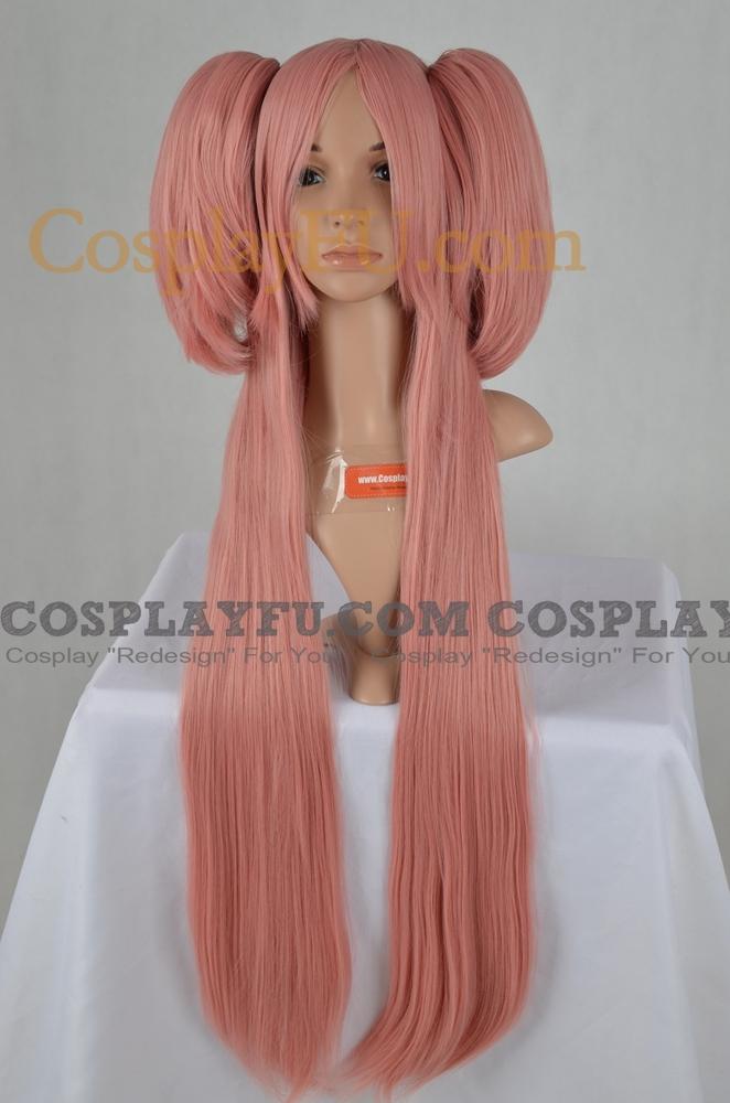 Kaname Wig (long) from Puella Magi Madoka Magica
