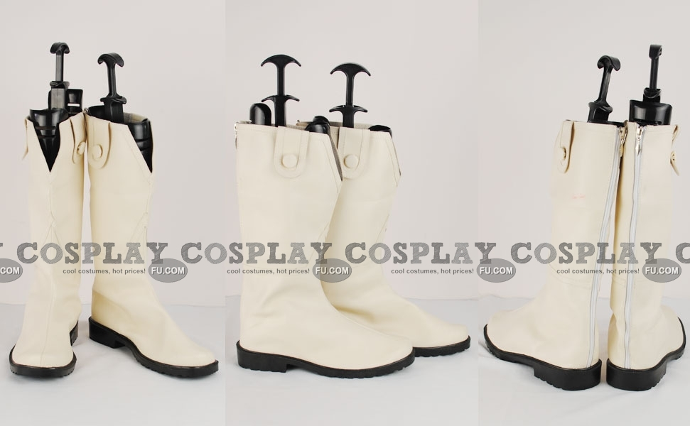 Kanba Shoes (C214) from Mawaru Penguindrum