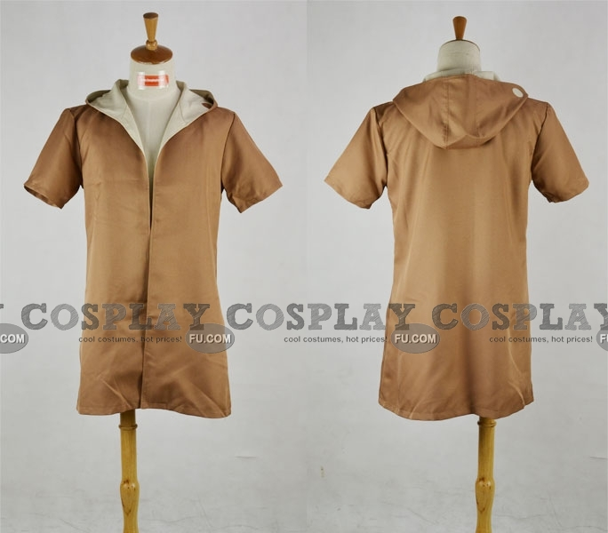 Kano Coat from Kagerou Project
