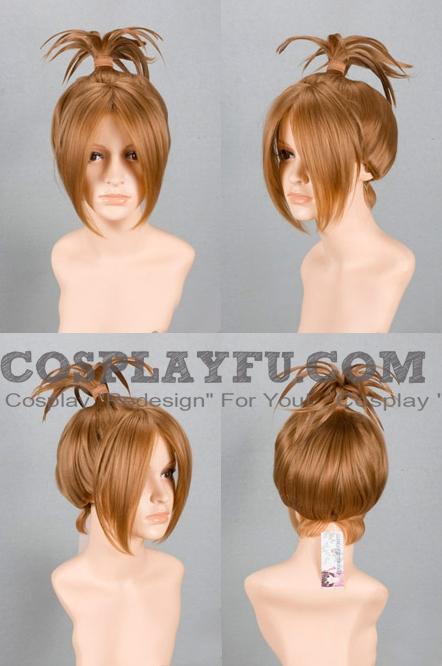Kaya Wig from Bakuman