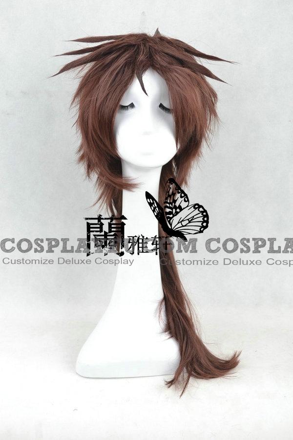 Keiji Wig from Sengoku Basara