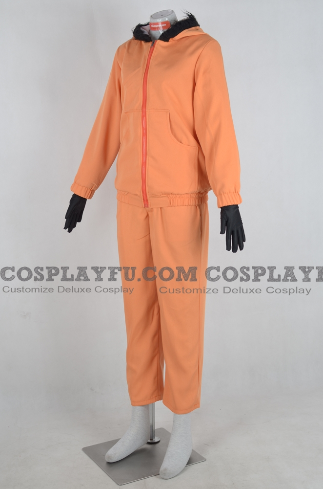 Kenny south park cosplay