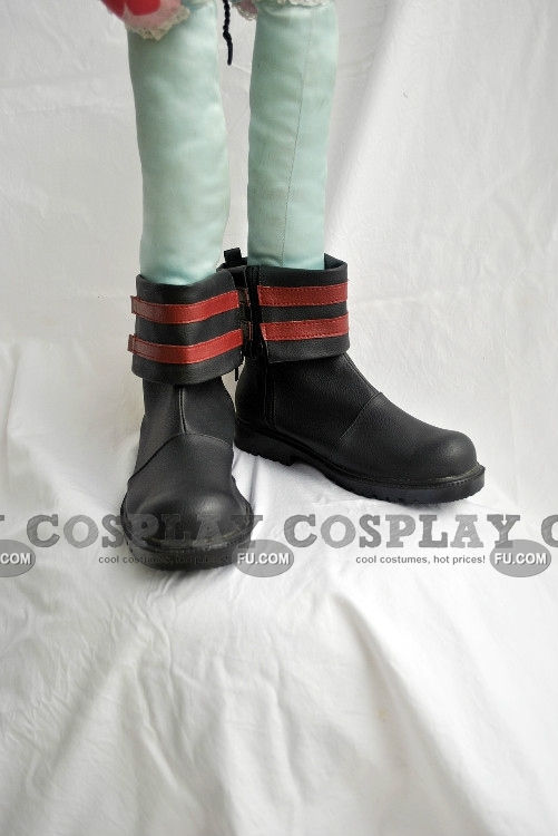 Kido Shoes (D093) from Guilty Crown