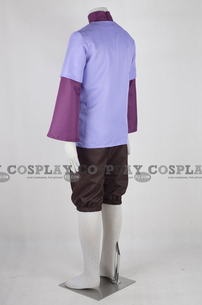 Custom Killua Cosplay Costume from Hunter X Hunter ...