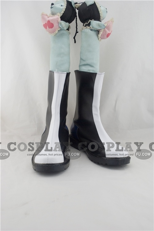 Kira Shoes (C430) from Gundam Seed
