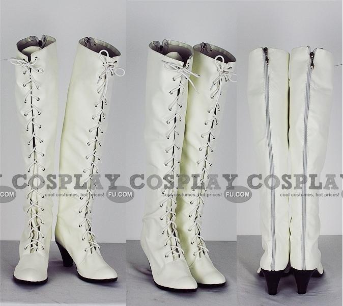 Kirakishou Shoes (A178) from Rozen Maiden