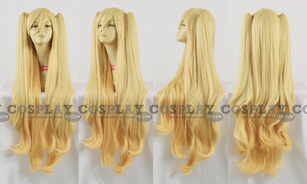 Kirakishou Wig from Rozen Maiden