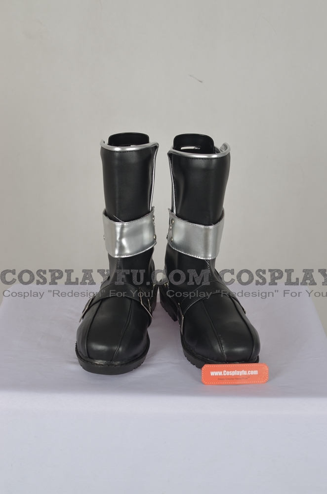 Kirito Shoes (B404) from Sword Art Online