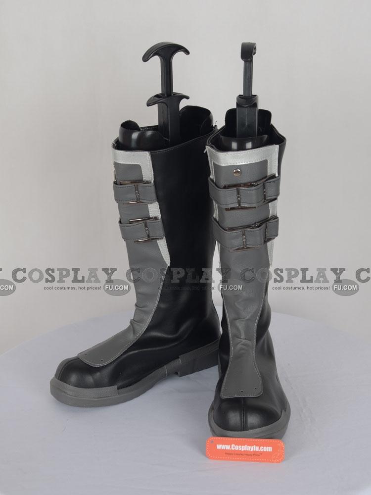 Kirito Shoes (B510) from Sword Art Online