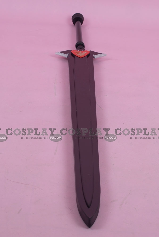 Kirito Sword (Gun Gale Online) from Sword Art Online