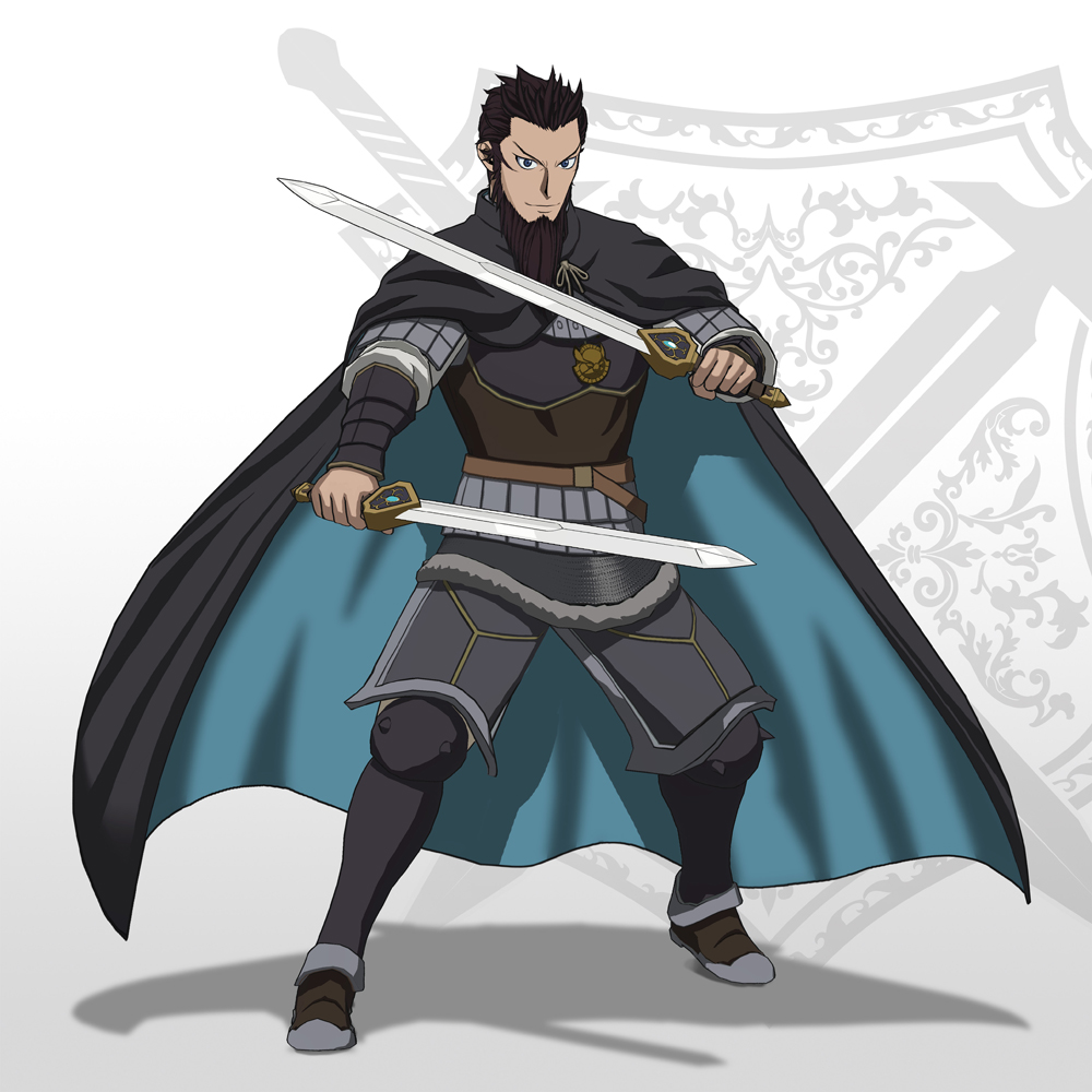 Kishward Cosplay Costume from The Heroic Legend of Arslan