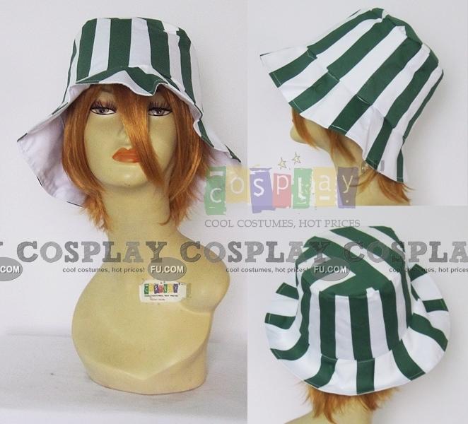 Urahara Hat (Package) from Bleach