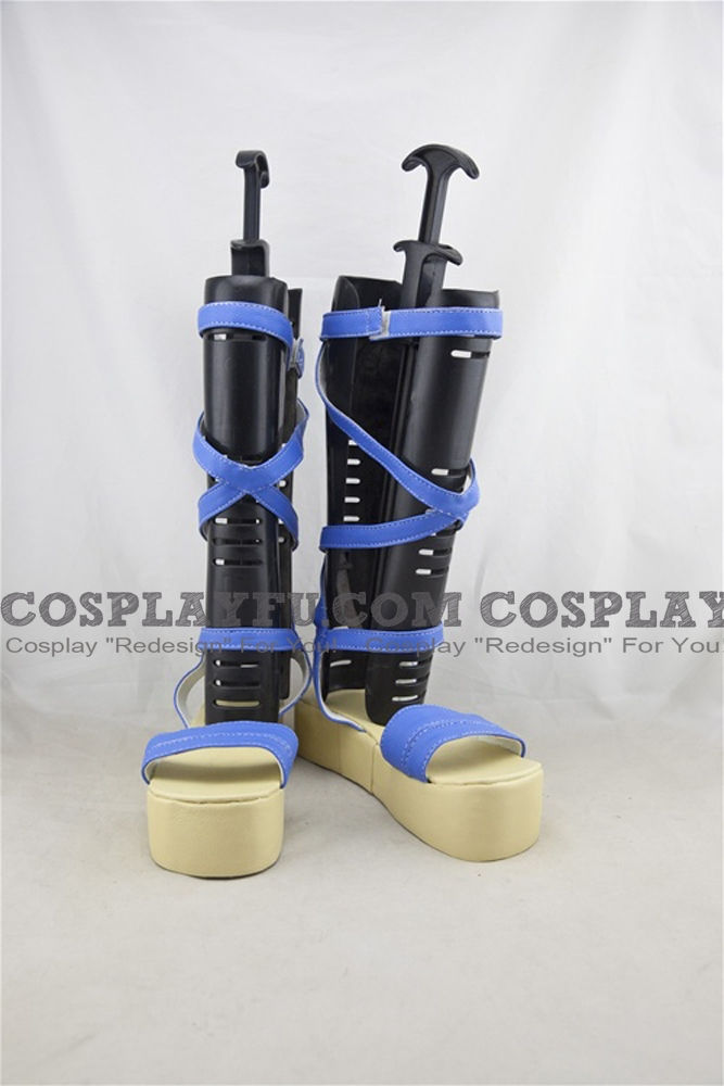 Kobato Shoes (B629) from Kobato