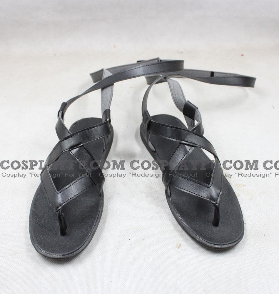 Kogitsunemaru Shoes (Q1805) from Touken Ranbu