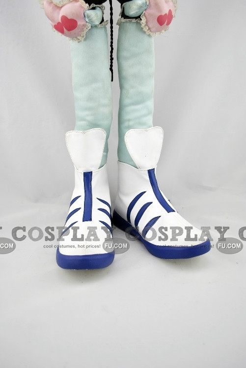Koji Shoes (B323) from Digimon Frontier