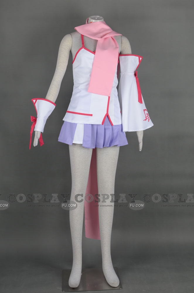 Kokone Cosplay Costume from Vocaloid