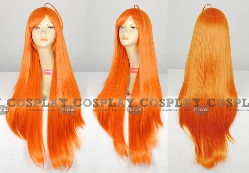Konoe Wig (Straight) from Mayo Chiki