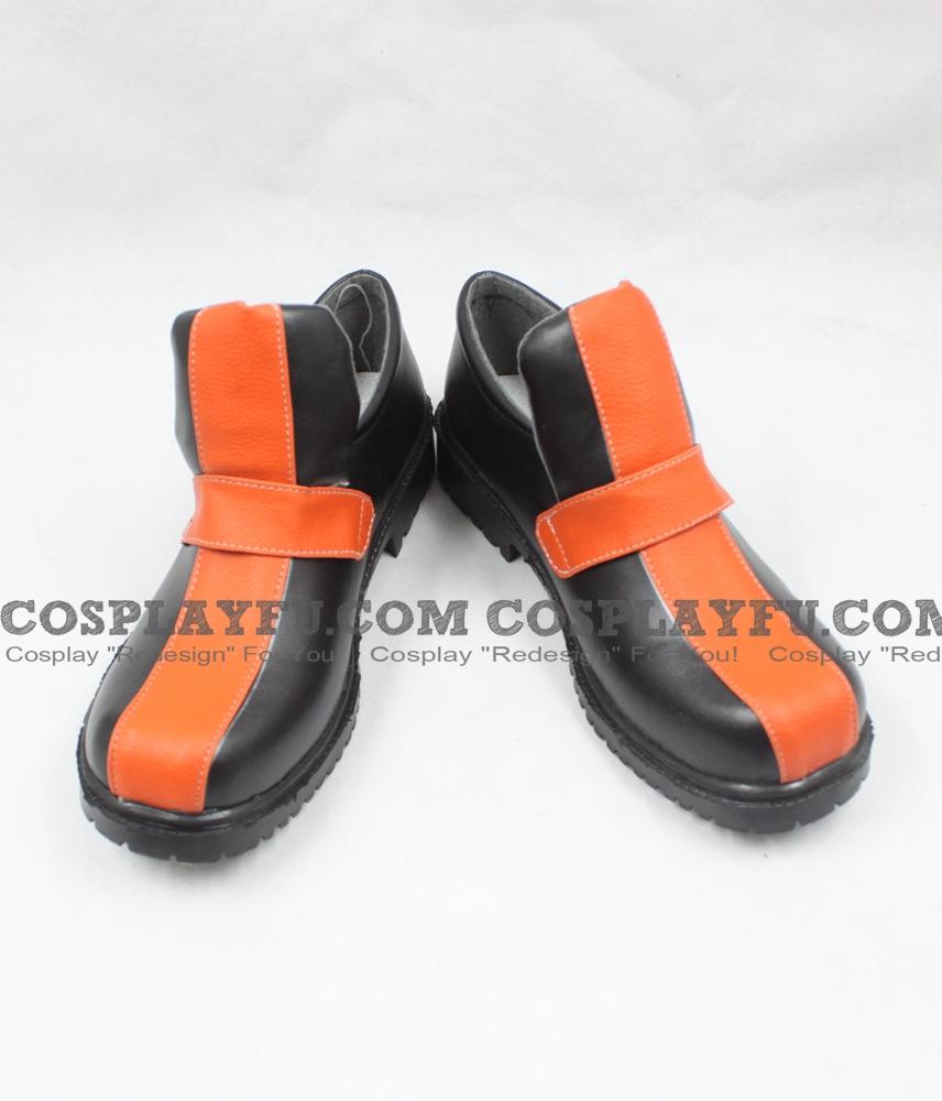 Kota Shoes (3417) from Gods Eater Burst