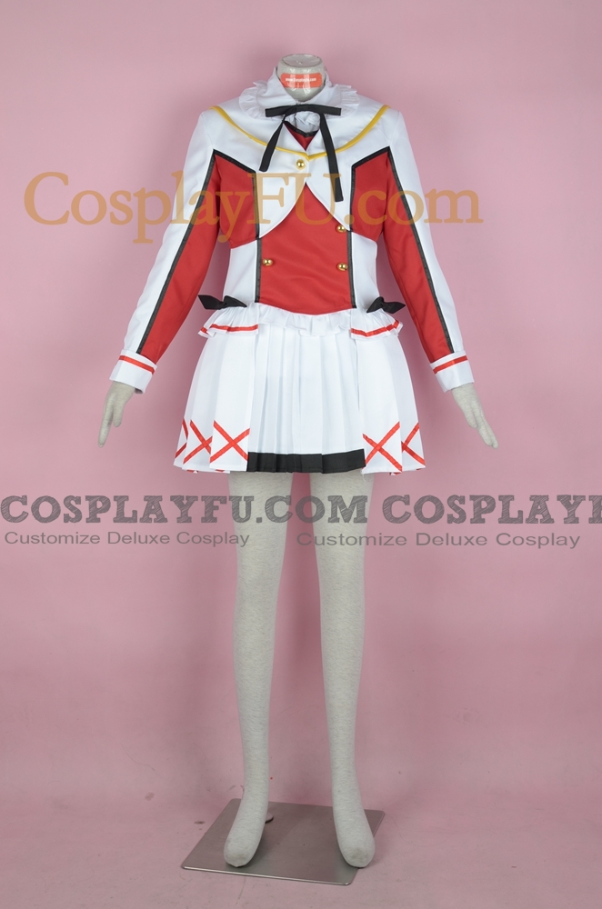Kotori Cosplay Costume (That is Our Miracle) from Love Live!