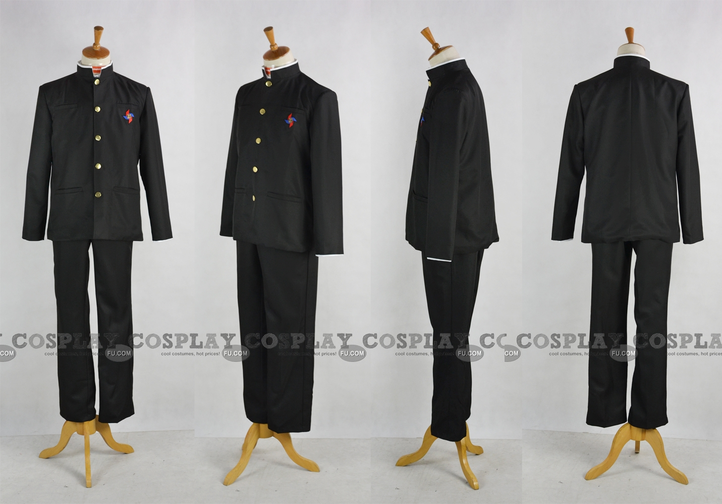 Kouichi Cosplay Costume from Another