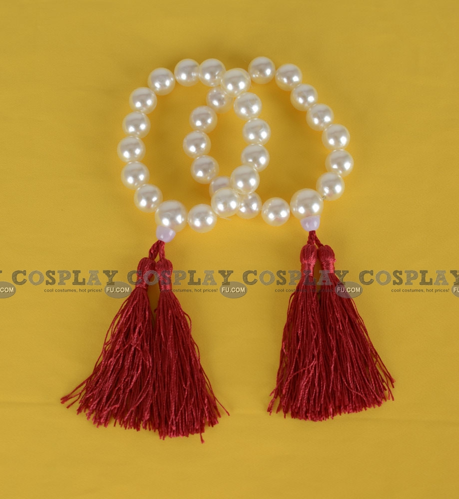 Koujaku Chains from DRAMAtical Murder