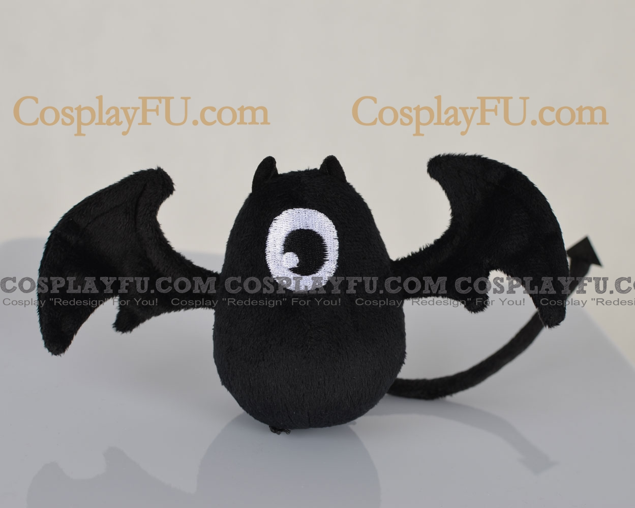 Krul Bat Plush from Seraph of the End