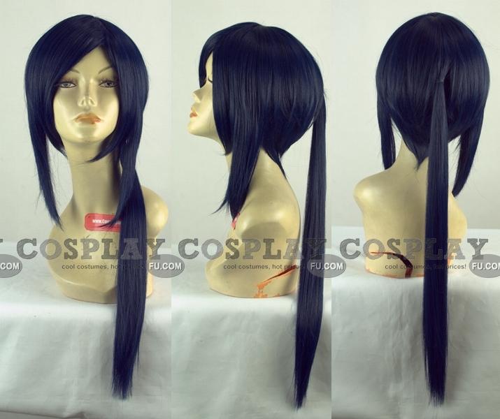 Kuroh Wig from K