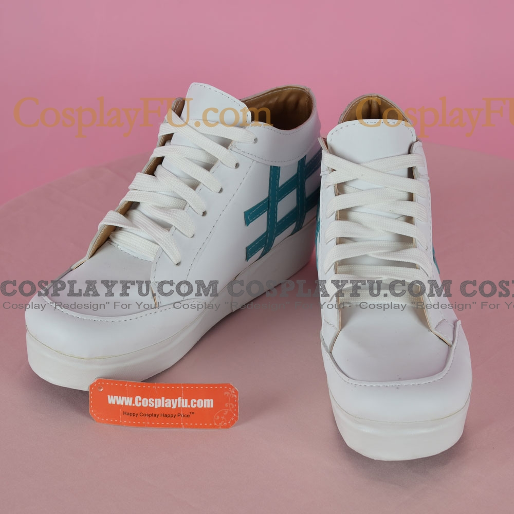 Kuroko Shoes (1392) from Kurokos Basketball