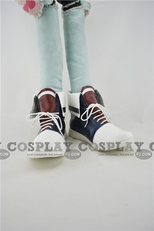 Kuroko Shoes (B389) from Kurokos Basketball